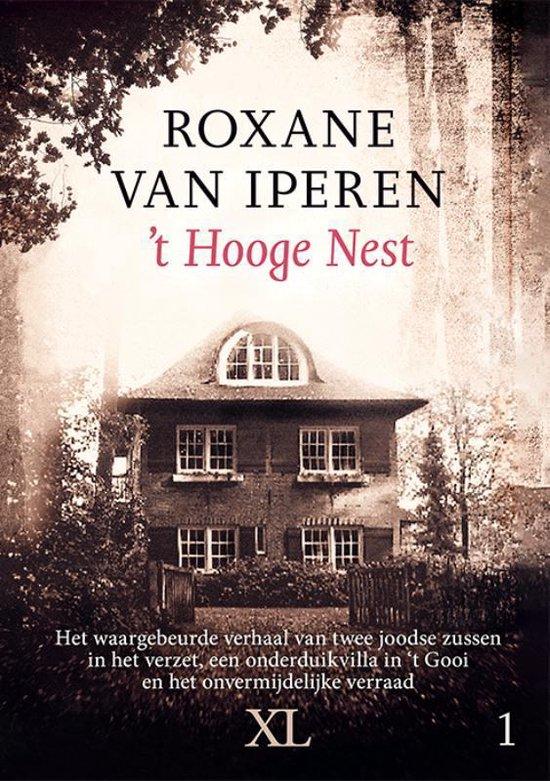 Afbeelding van t Hooge nest (in 2 banden)