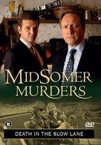 Midsomer Murders - Death In The Slow Lane