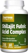 Jarrow Formulas Shilajit Fulvic Acid Complex - 60 vcaps