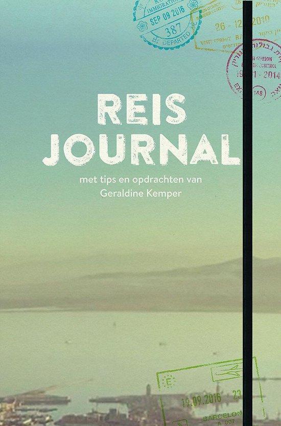 Reisjournal - Geraldine Kemper | Readingchampions.org.uk