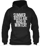 Hoodie sweater | Fitness | Maat XXL