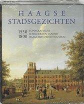 Haagse stadsgezichten 1550 - 1800