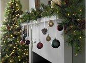 Argos Home Kerstslinger met bessen en dennenappel van 152,4 cm | kerstversiering guirlande