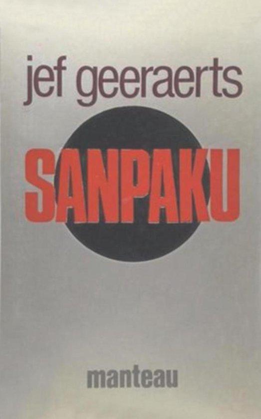 Sanpaku - Jef Geeraerts |