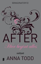 After 1 - After 1: Hier begint alles