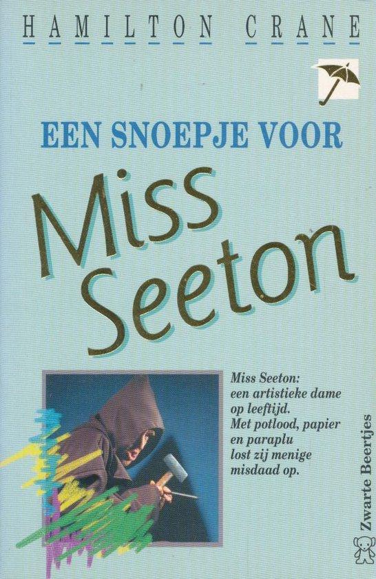 Snoepje voor miss seeton - Crane  