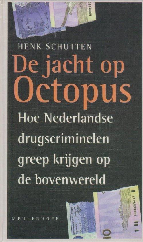 Jacht op de octopus - Schutten  