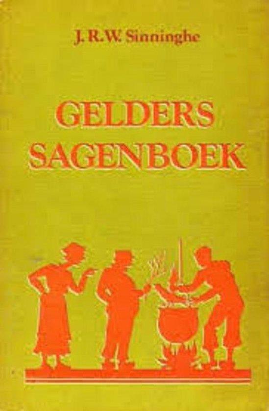 Gelders sagenboek - Sinninghe |