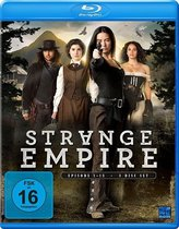 Strange Empire - Staffel 1/3 Blu-ray