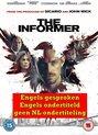 The Informer [DVD] [2019]