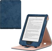 Kobo Clara HD e-Reader Premium Hoes Case Cover Don