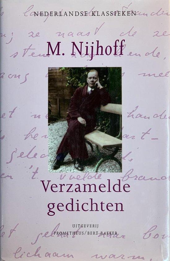 Verzamelde Gedichten Geb - Martinus Nijhoff  