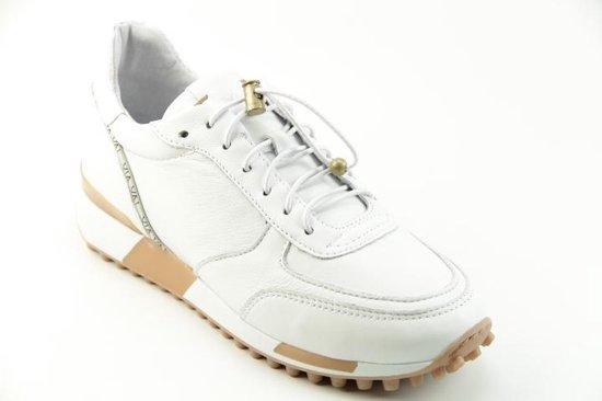 VIA VAI Vrouwen Sneakers - 5409059 - Wit - Maat 36 rv5ucWGd