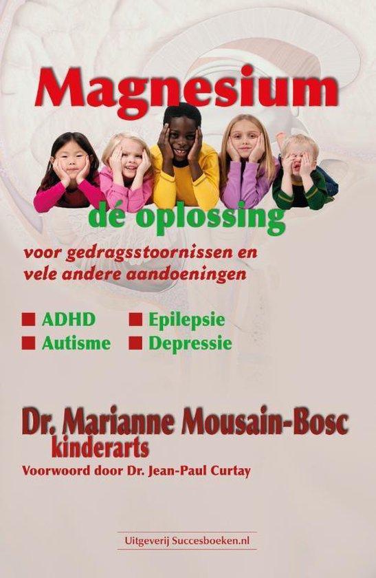 Magnesium - Marianne Mousain-Bosc | Readingchampions.org.uk