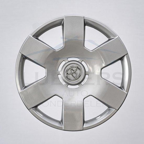 Bol Com Toyota Wieldoppen 14 Inch Toyota Aygo Wieldoppen 42602 0h010 42602 0h010