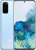 Samsung Galaxy S20 - 5G - 128GB - Cloud Blue