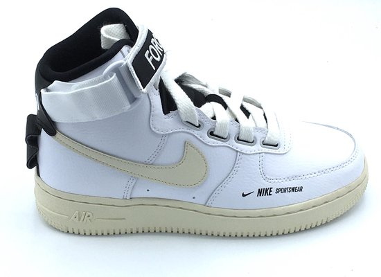 bol.com | Nike Air Force 1 High Utility- Sneakers Dames ...