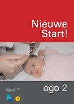 Boek cover Nieuwe Start! ogo 2 van Ncb