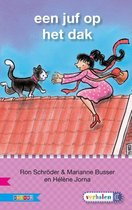 Veilig leren lezen - Een juf op het dak AVI M3