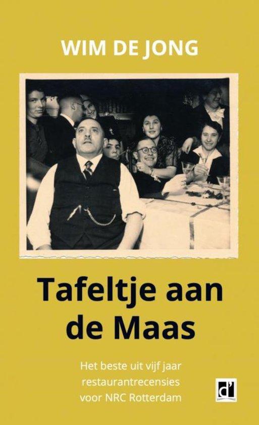 Tafeltje aan de Maas - Wim de Jong   Fthsonline.com
