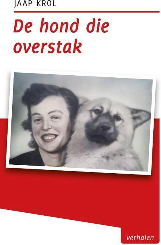 Tzum-reeks 14 - De hond die overstak - Jaap Krol   Readingchampions.org.uk