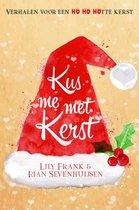 Kus me met Kerst