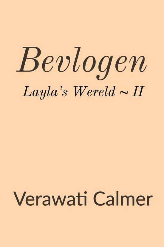 Layla Marquez 2 - Bevlogen - Verawati Calmer pdf epub