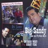 Big Sandy And His Fly-Rite Boys/Swingin' West