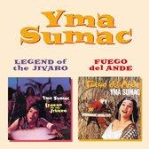 Legend Of Jivaro/Fuego Del Ande