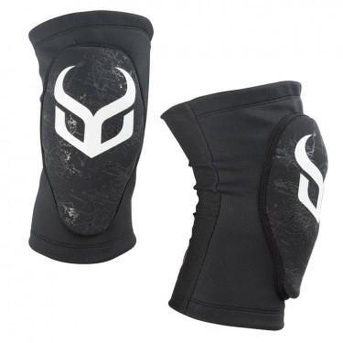 Demon Knee Guard Soft Cap Pro Kids Kniebeschermers