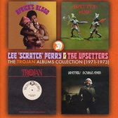 Trojan Albums Collection: 1971 - 1973