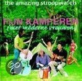 The Amazing Stroopwafels - Fijn Kamperen