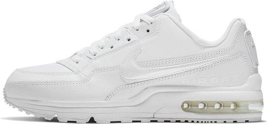 Nike Air Max LTD 3 Heren Sneakers WhiteWhite White Maat 46