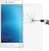 Mobigear Gehard Glas Screenprotector Huawei P9 Lite