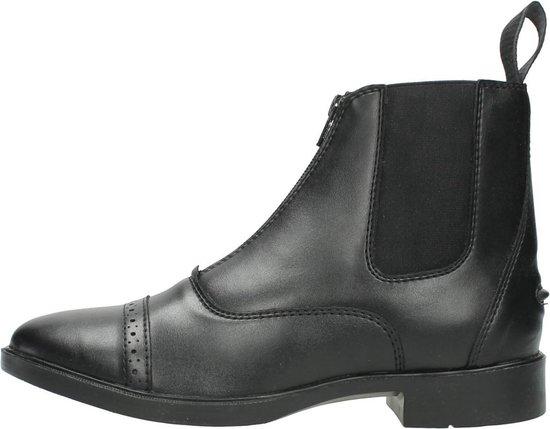 Barato Jodhpurs  Plain - Black - 35