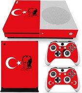 Turkije - Xbox One S skin