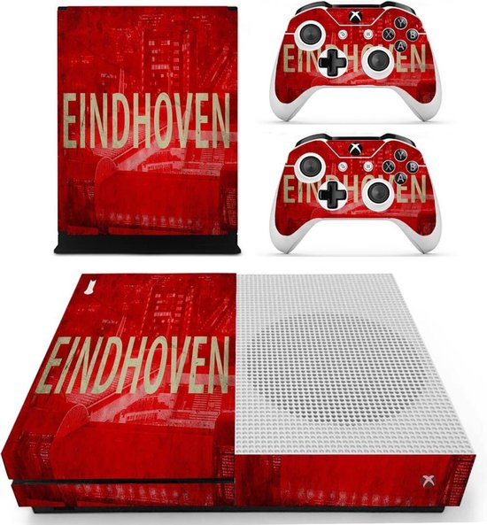 City: Eindhoven – Xbox One S skin