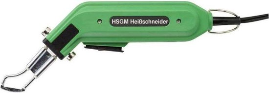 HSGM Touwsnijder & Zeilsnijder & Textielsnijder CWT - Connector World Trade