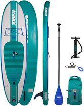 Jobe Aero Yarra Inflatable Paddle Board 10.6 Package