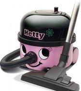 Numatic Hetty HET180-11 - Stofzuiger met zak - Roze