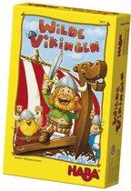 Haba Spel Spelletjes vanaf 6 jaar Wilde Vikingen