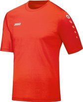 Jako Team Voetbalshirt - Voetbalshirts  - oranje - 116