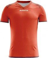 Masita Avanti Shirt - Voetbalshirts  - oranje - L