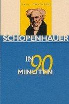 90 Minuten-reeks - Schopenhauer in 90 minuten