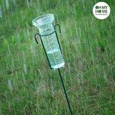 Oh My Home Regenmeter voor Tuin