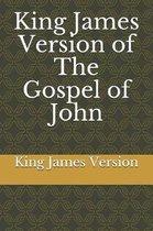 King James Version of the Gospel of John
