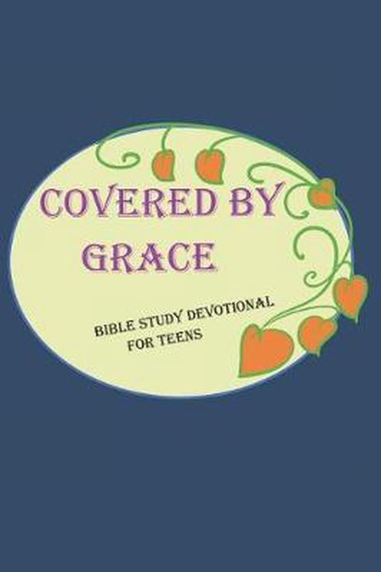 Covered by Grace Devotional