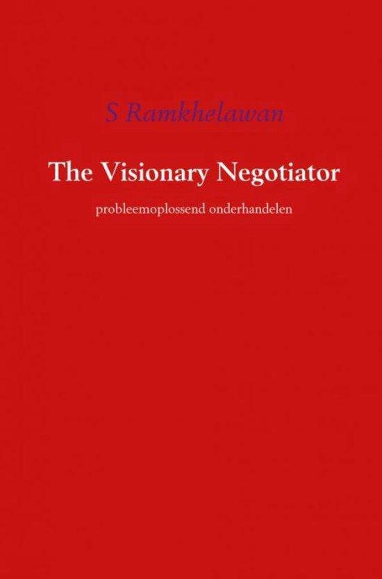 The visionary negotiator - S Ramkhelawan | Fthsonline.com