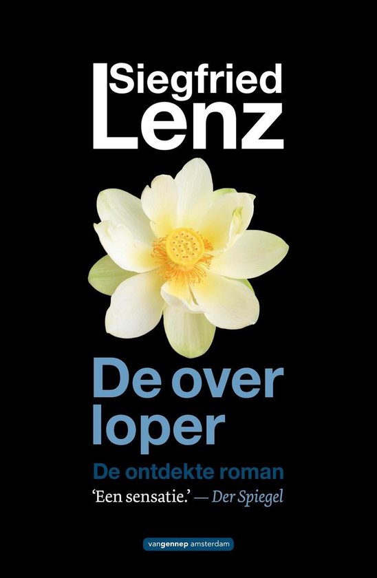 De overloper - Siegfried Lenz | Readingchampions.org.uk