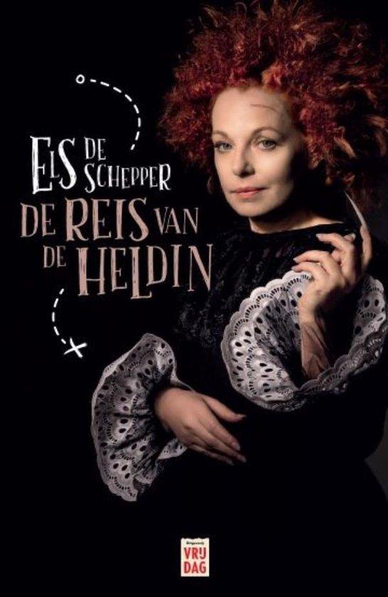 De reis van de heldin - Els De Schepper | Readingchampions.org.uk